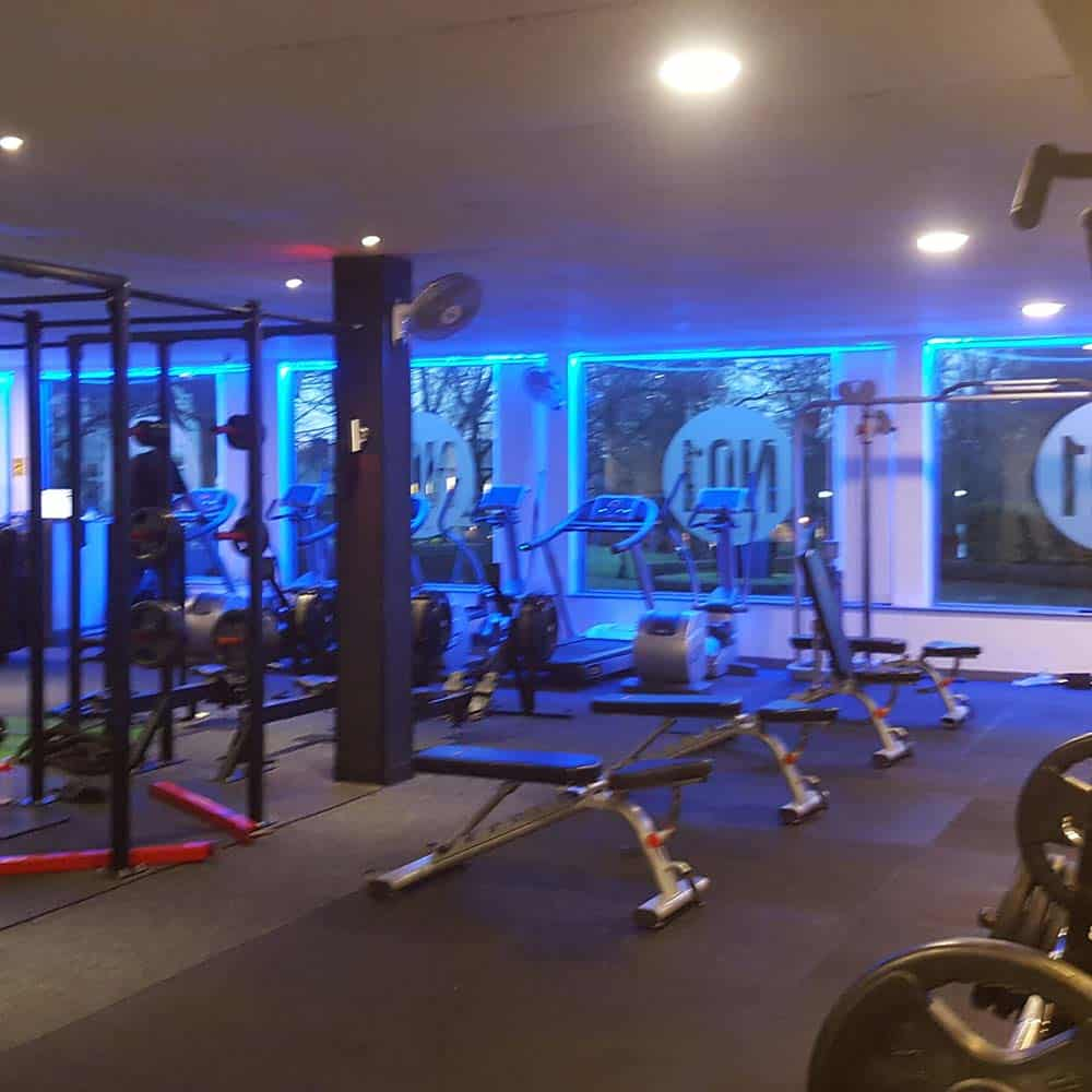 No1 Gym